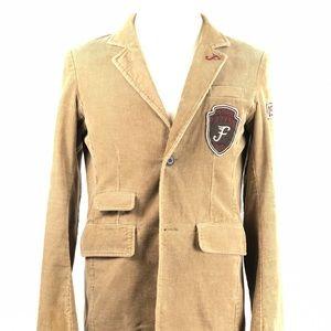 H&M L.O.G.G Jacket 13Y+